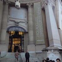 """Exposition Grand Palais """"Moi Auguste Empereur De Rome"""""""