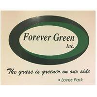 Forever Green Inc.