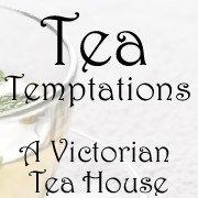 Tea Temptations