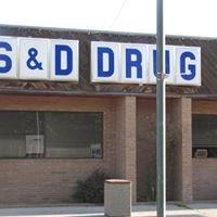 S&D Drug, Healthmart & Electronics