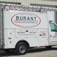 Burant Heating & Air Conditioning