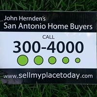 San Antonio Home Buyers
