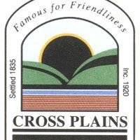 Village of Cross Plains Parks and Recreation Department