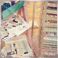 The VintageGypsy Paperie