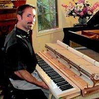 Scott Helms, Registered Piano Technician