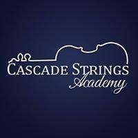Cascade Strings Academy
