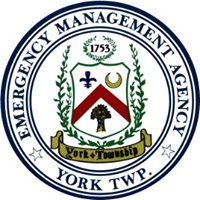 York Township Emergency Management Agency