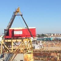 Bollinger Ship Yard