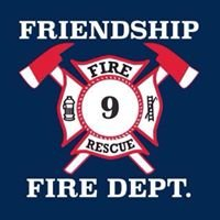Friendship Fire Department.