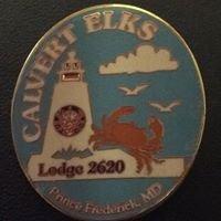 Calvert Elks #2620
