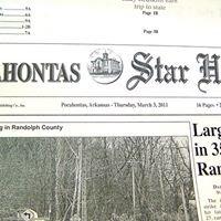 Star Herald Publishing