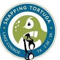 Snapping Tortuga