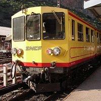 Station Villefranche-de-Conflent