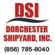Dorchester Shipyard