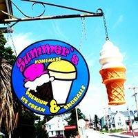 Summers Ice Cream and Snoballs