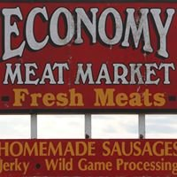 Economy Meat Market