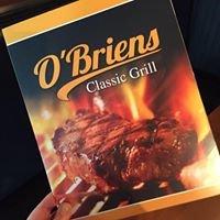 O'Briens Classic Grill