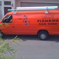 Lewis Plumbing, Inc.