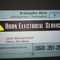 Born Electrical Services