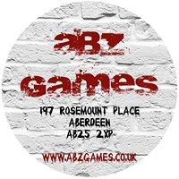 ABZ Games