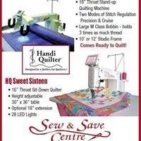 Sew & Save Centre Ltd Stratford , Ontario