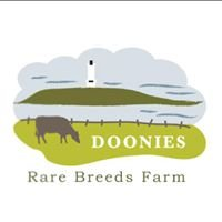Doonies Rare Breeds Farm