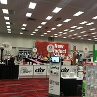 National Hardware Show @ Las Vegas Convention Center(North Hall)