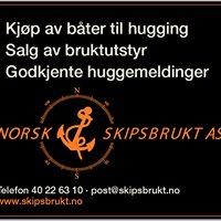 Norsk Skipsbrukt