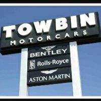 TOWBIN ROLLS ROYCE & BENTLEY, Las Vegas