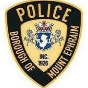 Mount Ephraim Police Department