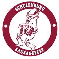 Schulenburg Sausagefest