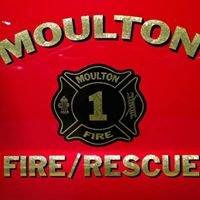 Moulton Fire Department