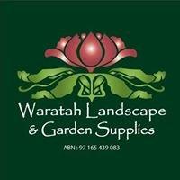 Waratah Landscape & Garden Supplies