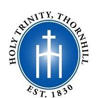 Holy Trinity Anglican Church Thornhill