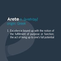 Arete Executive