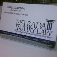 Estrada Injury Law
