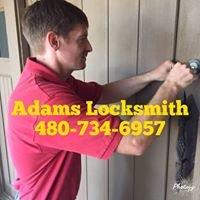Adams Locksmith