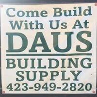 Daus Building Supply