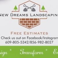 New Dreams Landscaping