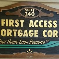 First Access Mortgage