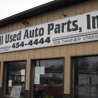 Lowell Used Auto Parts