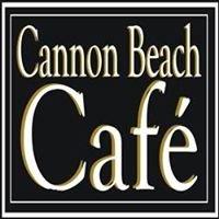 Cannon Beach Cafe