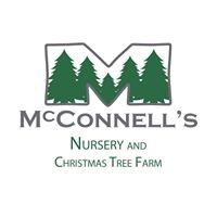 McConnell's Christmas Tree Farm