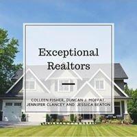 Exceptional Realtors