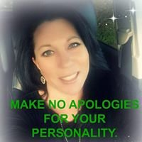 Lisa Scola - Life, Lipstick and Leadership