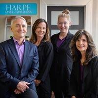 Harpe Laser and Wellness