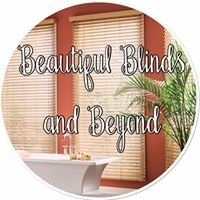 Beautiful Blinds and Beyond