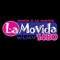 La Movida Radio 1480AM