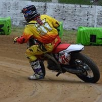 Mickey Fay's NW Extreme Flattrack Racing