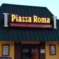 Piazza Roma Inc